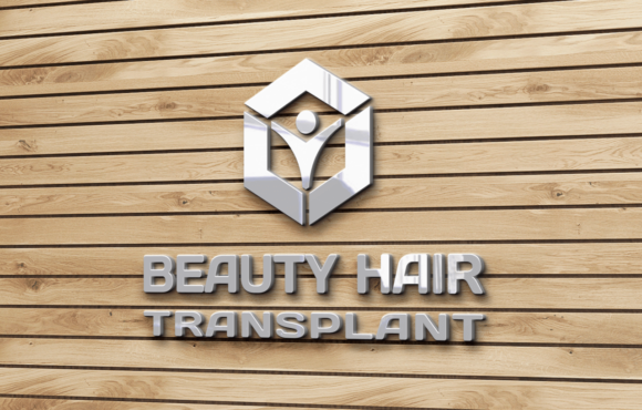 Cosmetic Clinic Logo Design